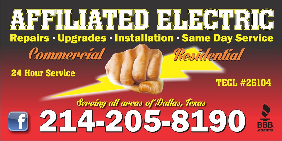 Electricians rockwall tx