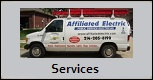 Electrician Services in Dallas